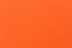 Ανοικτό πορτοκαλί υπόβαθρο σύστασης τοίχων εγγράφου Στοκ Εικόνα