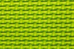 Ανοικτό πράσινο πλέξιμο μαλακό Στοκ Φωτογραφία