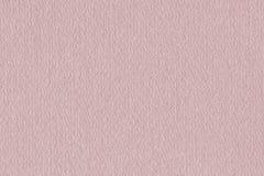 Ανοικτό ροζ χονδροειδής σύσταση Grunge εγγράφου Watercolor Στοκ Εικόνες