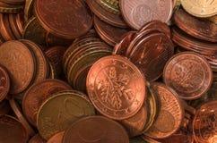 Ανοικτό Moneybox Στοκ φωτογραφία με δικαίωμα ελεύθερης χρήσης