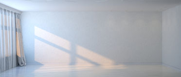 ανοιχτός χώρος Στοκ Εικόνα