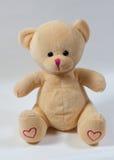 αντέξτε κλασικό teddy Στοκ φωτογραφία με δικαίωμα ελεύθερης χρήσης