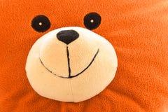αντέξτε μαλακό teddy Στοκ Εικόνες