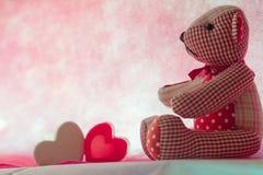 Αντέξτε με την καρδιά Στοκ εικόνα με δικαίωμα ελεύθερης χρήσης