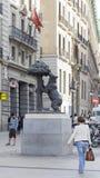 Αντέξτε με το Arbutus σε Puerta Στοκ φωτογραφίες με δικαίωμα ελεύθερης χρήσης