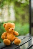 Αντέξτε την κούκλα Στοκ Εικόνα