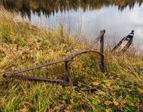 Αντέξτε την παγίδα Στοκ φωτογραφίες με δικαίωμα ελεύθερης χρήσης