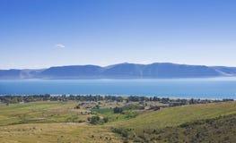 αντέξτε τη λίμνη Utah Στοκ φωτογραφίες με δικαίωμα ελεύθερης χρήσης
