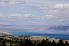 αντέξτε τη λίμνη Utah Στοκ φωτογραφία με δικαίωμα ελεύθερης χρήσης