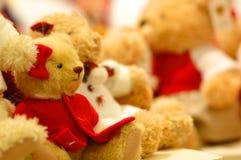 Αντέξτε τις κούκλες Στοκ Εικόνες