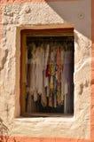 αντέξτε το παράθυρο γλυκών καταστημάτων κιβωτίων Στοκ φωτογραφία με δικαίωμα ελεύθερης χρήσης