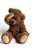 αντέξτε το όμορφο teddy παιχνίδ&iot Στοκ εικόνες με δικαίωμα ελεύθερης χρήσης