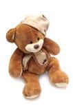 αντέξτε το teddy παιχνίδι στοκ εικόνα