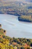 αντέξτε hudson την κοιλάδα της Νέας Υόρκης βουνών Στοκ Εικόνες