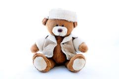αντέξτε teddy Στοκ φωτογραφία με δικαίωμα ελεύθερης χρήσης