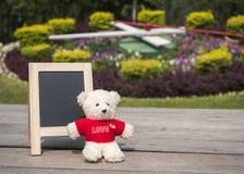 4 αντέχουν teddy Στοκ φωτογραφία με δικαίωμα ελεύθερης χρήσης