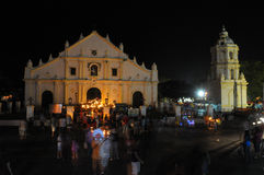 Αντίγουα Φιλιππίνες Στοκ εικόνα με δικαίωμα ελεύθερης χρήσης