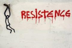 αντίσταση Στοκ Εικόνες
