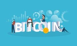 Ανταλλαγή Bitcoin απεικόνιση αποθεμάτων