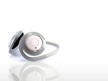 αντανάκλαση ακουστικών Στοκ Εικόνες