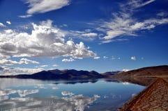 Αντανάκλαση λιμνών στοκ εικόνες