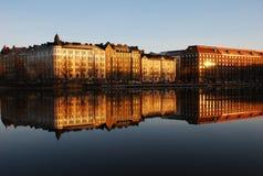 αντανάκλαση Στοκ φωτογραφία με δικαίωμα ελεύθερης χρήσης