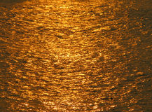 Αντανάκλαση του ποταμού Στοκ εικόνα με δικαίωμα ελεύθερης χρήσης