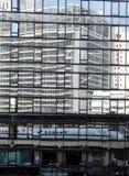 αντανακλάσεις Τόκιο Στοκ φωτογραφίες με δικαίωμα ελεύθερης χρήσης