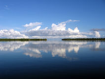 αντανακλάσεις Στοκ εικόνες με δικαίωμα ελεύθερης χρήσης