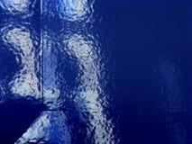 αντανακλάσεις smalt Στοκ εικόνα με δικαίωμα ελεύθερης χρήσης