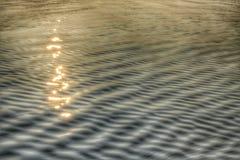 Αντανακλαστικό φως Στοκ εικόνες με δικαίωμα ελεύθερης χρήσης