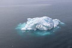 Ανταρκτική - τοπίο Στοκ Φωτογραφία