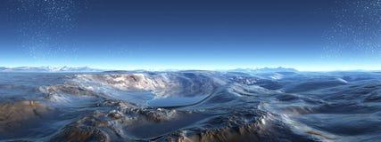 Ανταρκτική Στοκ εικόνες με δικαίωμα ελεύθερης χρήσης