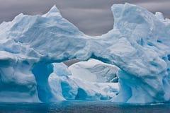 ανταρκτικό παγόβουνο Στοκ φωτογραφίες με δικαίωμα ελεύθερης χρήσης