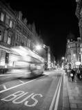 Ανταλάξτε το λεωφορείο στοκ φωτογραφίες με δικαίωμα ελεύθερης χρήσης