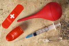 αντικείμενα ιατρικά στοκ φωτογραφίες με δικαίωμα ελεύθερης χρήσης