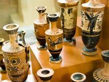 αντικείμενο μουσείων τη&si Στοκ εικόνα με δικαίωμα ελεύθερης χρήσης