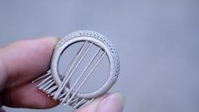 Αντικείμενο που τυπώνεται στη συμπυκνώνοντας μηχανή λέιζερ φιλμ μικρού μήκους