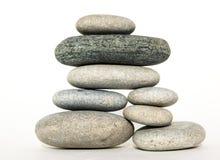 αντικείμενο zen Στοκ φωτογραφία με δικαίωμα ελεύθερης χρήσης