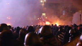 Αντικυβερνητική διαμαρτυρία φιλμ μικρού μήκους
