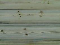 Αντιμετωπισμένη πίεση ξυλεία Στοκ Εικόνες