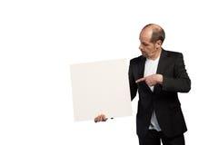 Αντιπρόσωπος πωλήσεων στοκ φωτογραφία με δικαίωμα ελεύθερης χρήσης