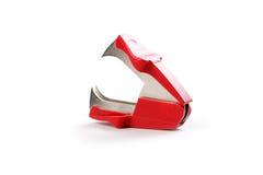 αντι stapler στοκ εικόνες με δικαίωμα ελεύθερης χρήσης