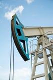 αντλία πετρελαίου Στοκ Φωτογραφία