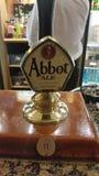 Αντλία μπύρας Στοκ εικόνα με δικαίωμα ελεύθερης χρήσης