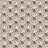 Ανώμαλο αφηρημένο άνευ ραφής πρότυπο δικτύου διανυσματική απεικόνιση