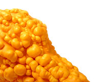 ανώμαλο πορτοκάλι κολο& Στοκ Φωτογραφίες