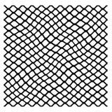 Ανώμαλο καθαρό άνευ ραφής σχέδιο Στοκ Εικόνες