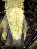 Ανώτατη λεπτομέρεια καθεδρικών ναών Στοκ φωτογραφία με δικαίωμα ελεύθερης χρήσης