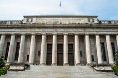 Ανώτατο δικαστήριο της Ουάσιγκτον Στοκ Φωτογραφία